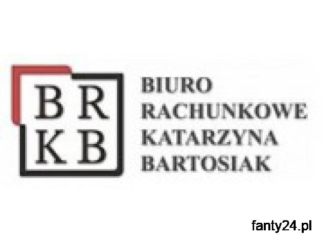 Doradztwo podatkowe Warszawa - ksiegowosc-bartosiak.pl