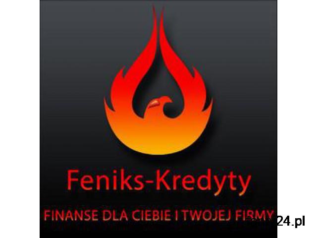 Pomagamy uzyskać finansowanie bankowe na terenie kraju