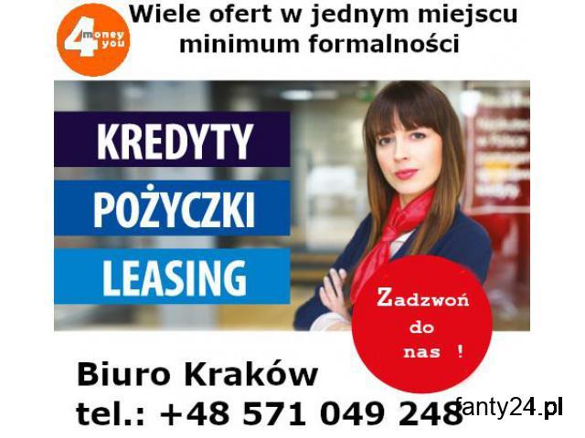 Pożyczki Kredyty dla Każdego