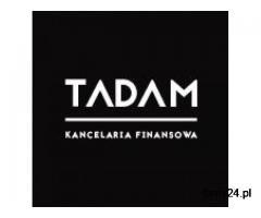 TaDaM Kancelaria Finansowa - Pomoc Zadłużonym